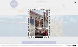 smsbearings SEO Optimization of the website