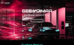 Gee-Voimaa ECU shop