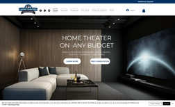 Home Theater On Any Budget Good service brings happy customers and great rela...