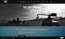 The Grip Company | UK This is a challenging re-design project that has b...