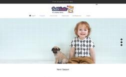 Babycatkids Ürün Satış Sitesi