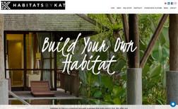 Habitats By Kat REAL ESTATE & HOSPITALITY