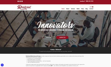 Rembrand Marketing