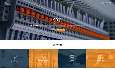 D&L Automation