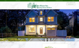 Real Estate Developers Website
