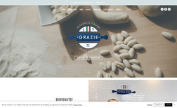 Grazie Italian Restaurant Grazie are rated the number 1 restaurant in Sheffi...