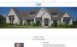 cresswellbuilders.com The portfolio style site shows off so many amzing ...