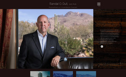 Dr. Randal Dull Multi-state doctor with extensive professional exp...