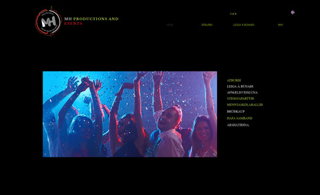 ICELAND: DJ AND PRODUCER We are a company in Iceland specialized in the pro...