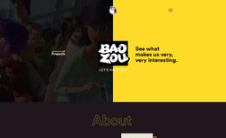 BaoZou BaoZou is a Beijing based cartoon animation compan...