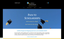 Path to Scholarships Path to Scholarships® is a Book Series by author J...