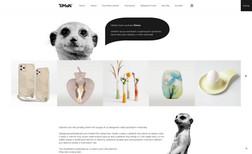 TIMON PLUS - CZECHIA Design online store, site & blog