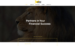Asset Management Finance company