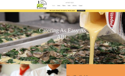 abccatering.us This was a fun website to work on. We filmed and e...