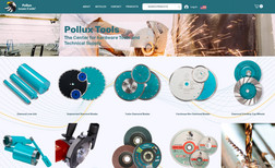 Pollux Tools Online Store