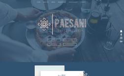 Paesani Italian Deli & Pizzeria Pasesani's fresh and exciting menu matches the loc...