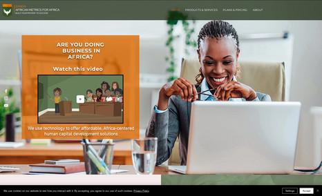 Zanga African Metrics Zanga African Metrics uses technology & artificial...