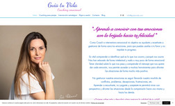 Guía Tu Vida España. Guia tu Vida. Coaching emocional / Terapia...