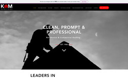 K&M Service Pro Established in the North East 1988 as Kellner Cont...