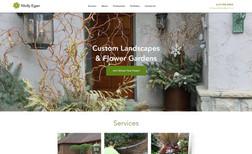 Molly Egan Brand Development + Website Design