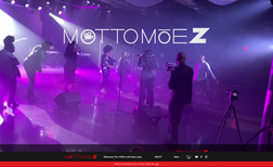 Mottomoez Film website