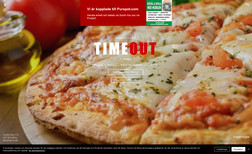 Time Out Tumba Restaurant Time Out in Tumba offers home delivery....