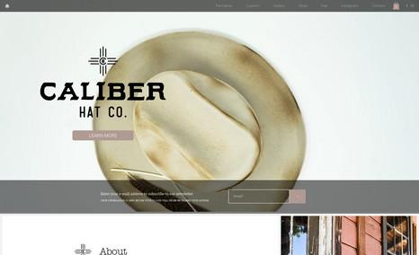 Caliber Hat Co.