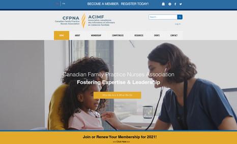Canadian Family Practice Nurse Association