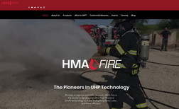 HMA Fire HMA Fire is the leader in developing Ultra-High Pr...