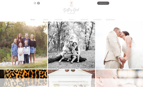 Bethany Good Photography Bethany is a photographer in Tulsa, OK that does p...