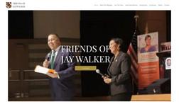 Friends of Jay Walker Website of Maryland Delegate Jay Walker