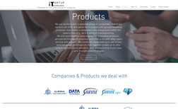 startuptech Web Building