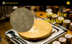 Buy Cryptocurrency Website for Binance affiliate system