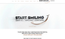Start Smiling Chicago Your one and only destination for Dental Implants ...