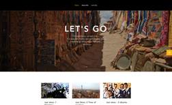 Let's Go Website Design & Development