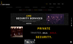 CME Security Services
