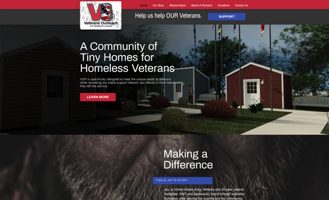 Veterans Outreach of PA