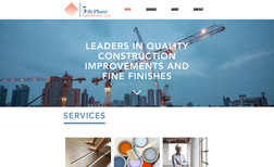 my-site-1 At 5th Phase Contractors, our clients are our numb...