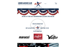 Grand Slam Bat CLub