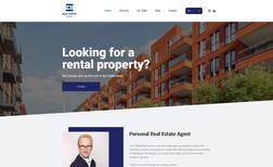 Melvin Bloemendal Real Estate Melvin Bloemendal is een verhuurmakelaar gespecial...