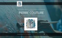 pierrecouture ARTISTE PEINTRE - EXPOSITION Á MONTRÉAL