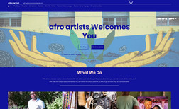 Afro Artists South Africa. Afro artists aims to create a platfo...