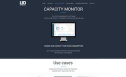 UnitedData Company Website