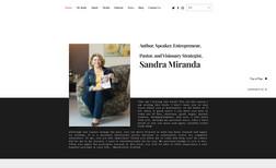 Sandra Miranda Sandra Ivette Miranda is a Tampa, Florida based au...
