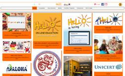 HELLO edu foreign language tutoring