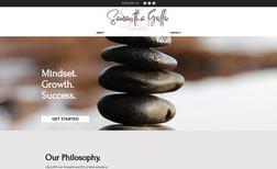 Signature Design Modern print company site