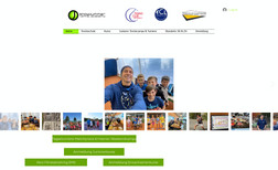 andykummer-tennis Layout redesign