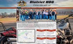District Hog