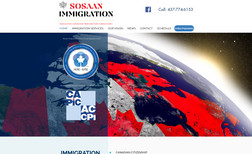 nyland Canadian Immigration services. Included blogs, boo...