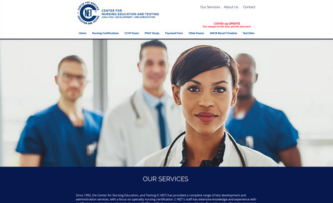 CNET Nurse CNET Nurse offers continuing education for Nurses,...